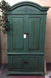 TV armoire $165.00