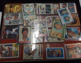 1970's baseball Cards