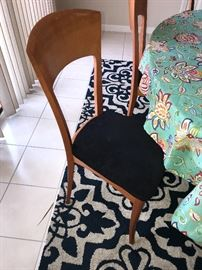 CHAIRS FROM HOUSE OF DENMARK