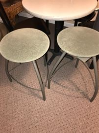 STOOLS-3 AVAILABLE