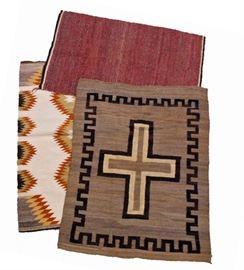 Navajo, Native American Rugs