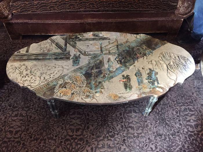 ORIGINAL PHILLIP LAVERNE TABLE