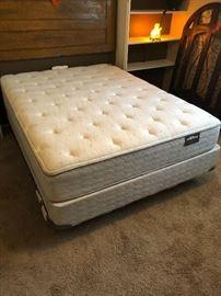 Airsprung Buckingham Plus Bed/Mattress Box Spring Frame28x60x80HxWxD