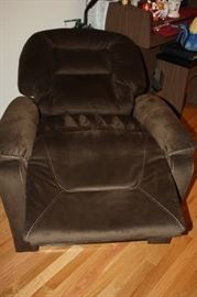 Power Lift Chair By Ashley