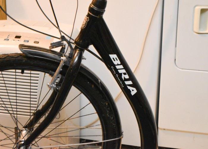 Biria Easy Boarding Bicycle / Bike