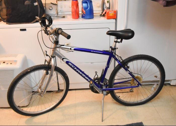 Schwinn Frontier Bicycle / Bike