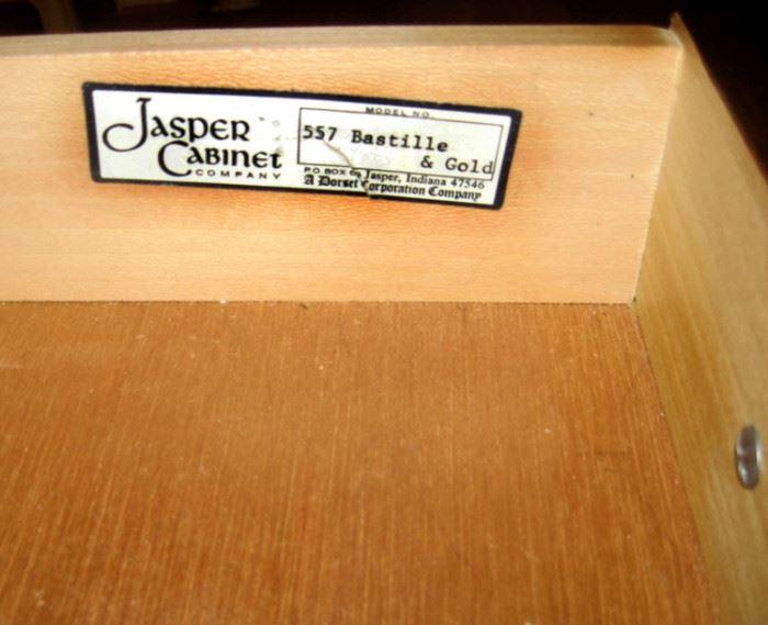 Jasper Cabinet Furniture, Jasper, IN