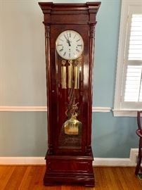Sligh Legacy Grandfather Clock