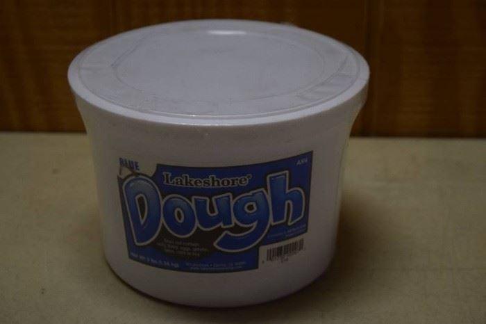 3 Pound Tub Lakeshore Dough