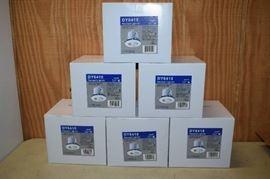 6 Thomas Lighting Recessed Light Kit