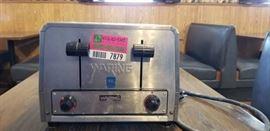 4 Slice Waring Toaster