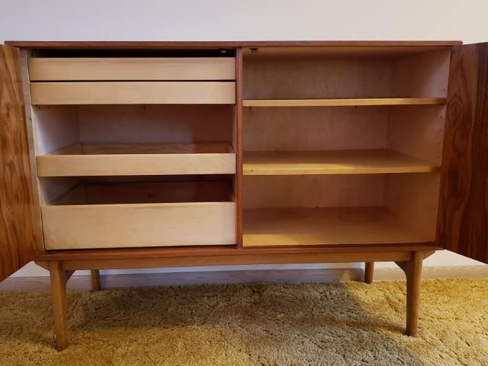 Strandgaard sideboard - Auction bids for this item being taken from 8am-5pm Saturday 3/2.