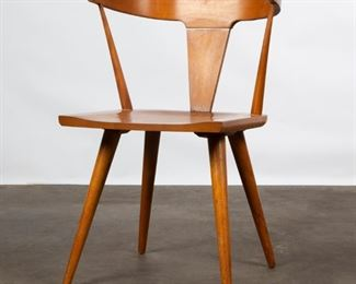 Lot 142: Paul McCobb Planner Group Chair