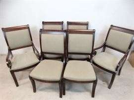 Dining Room Chair Collection