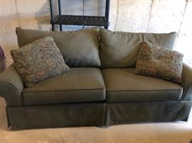 Walter E Smith Queen Sofabed Excellent Condition $700