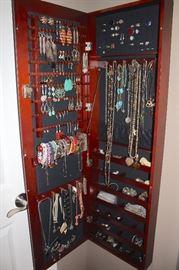 Tiffany, Sterling  & Costume Jewelry