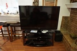 Sony LCD Flat Screen TV