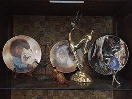 Plates, sculpture