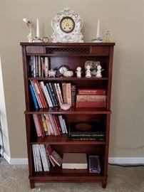 Beautiful antique bookcase in near perfect condition.