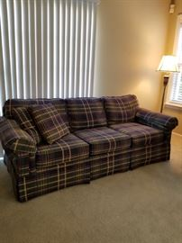 Rowell sleeper sofa.  From a smoke free pet free home in near perfect condition.