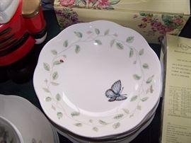 Lenox Butterfly Meadows