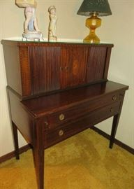 Antique Johnson Handley Co. Desk