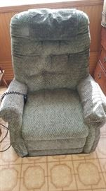 Great lift chair