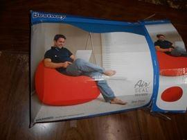 Bestway Air Seal Chair