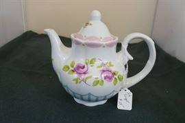 Antique Reflections Tea Pot..