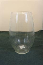 Centerpiece Glass Vase