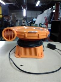 Air Blower Model FJ30W Outdoor Use