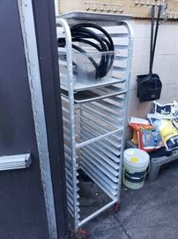 Bulk Lot of Restaurant Equipment..