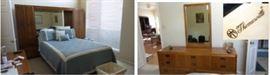 Thomasville Queen bedroom suite