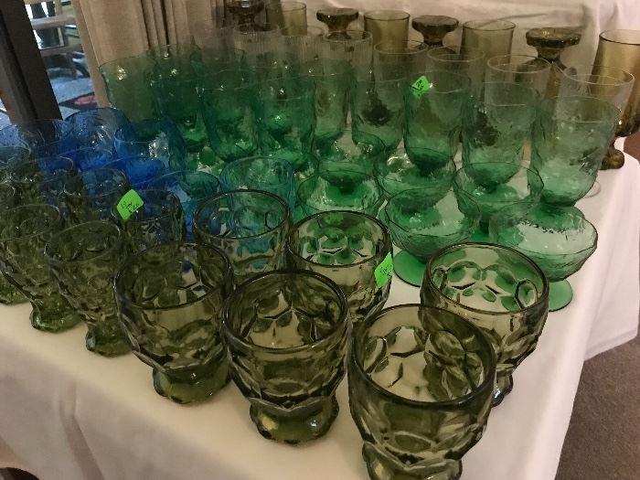 Glasses Galore!