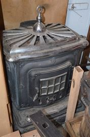 Parlor Stove $575