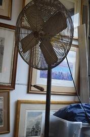 Shop Fan $35