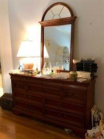 dresser - $100