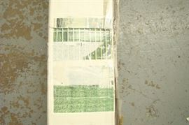 New in Box 2 Meter x 3 Meter Astro Turf Imitation Grass
