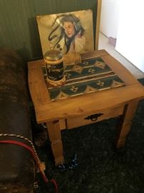 end table 25.00