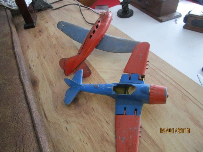 1930s airplane