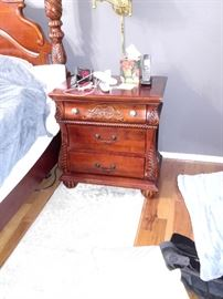 Bedroom Night Table