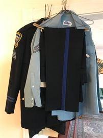 Emerson Police Uniform