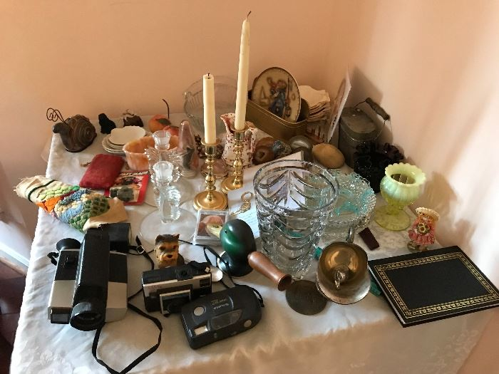 Miscellaneous items for sale