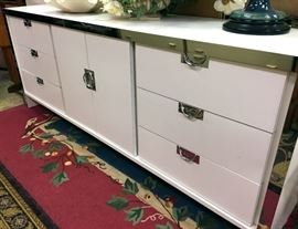 Grant and Sloan Mid Century Sideboard