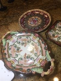 Decorative Dishes starts at $2.00