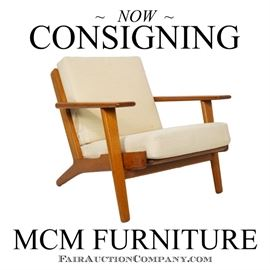 wanted MCM furny