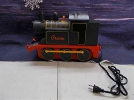 Crane Humidifier Train design