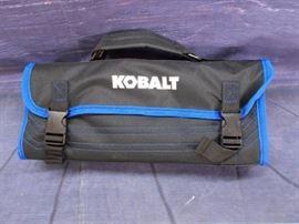 Kobalt 211 pc household tool set