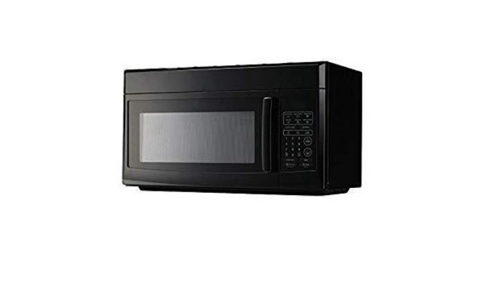 Magic chef over the range, Microwave Oven