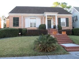 6800 sq. ft. uptown house